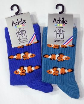 Achile Kindersocken Clowny