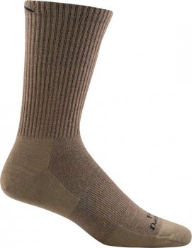 Darn Tough 4018 Tactical Micro Crew Light Herrensocken