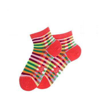 Achile Damensocken Madras